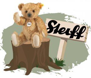 steiff-bears