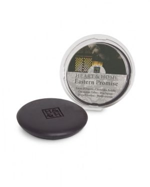 Eastern Promise Wax Melt Heart and Home