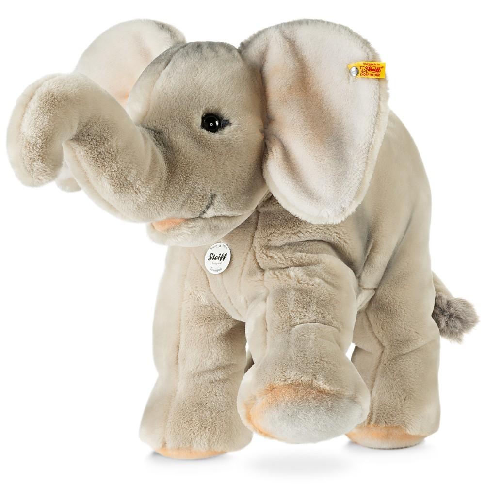 Trampili Elephant Steiff EAN 064043