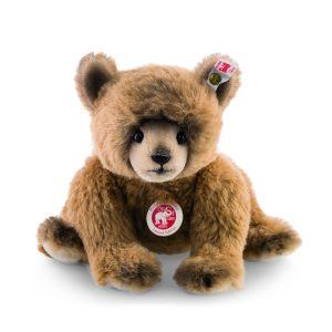 Steiff Limited Edition 2016 Nodding Bear Alpaca EAN 021466