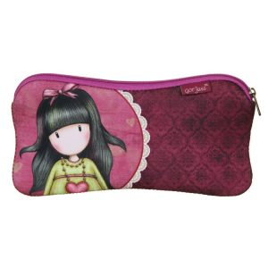 Gorjuss Heartfelt Neoprene Accessory Case