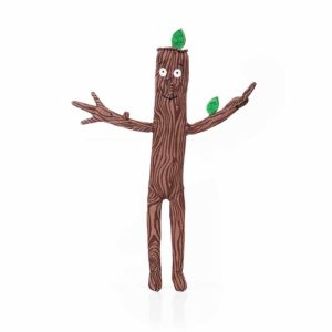 Stickman Stick Man Soft Toy Aurora Gruffalo