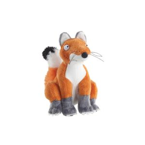 Gruffalo Fox Soft Toy 7 inch Aurora World