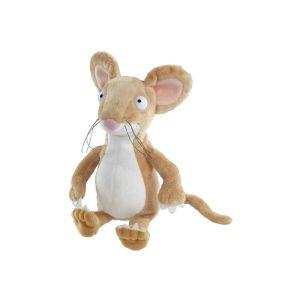 The Gruffalo Mouse Soft Toy Aurora World