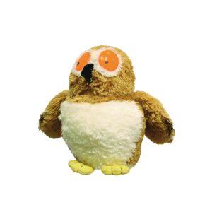 Thr Gruffalo Owl Soft Toy Aurora World