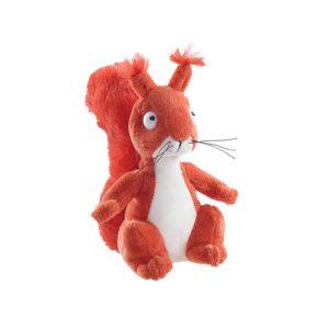 The Gruffalo Soft Toy Squirrel 7 inch Aurora World