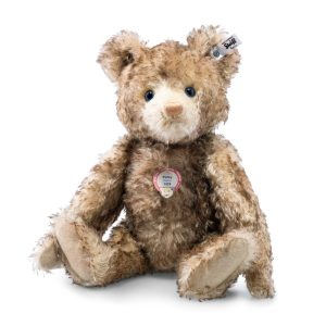STEIFF-2016-Limited-Edition-Teddy-bear-Petsy-replica-1928-EAN-403286