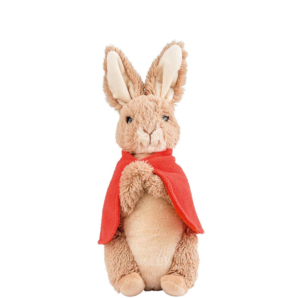 Beatrix Potter enesco Peter Rabbit GUND Flopsy Bunny Large