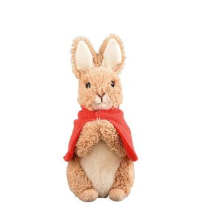 Beatrix Potter enesco Peter Rabbit GUND Flopsy Bunny Medium
