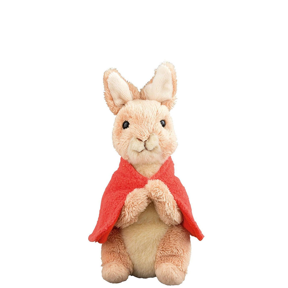 Beatrix Potter enesco Peter Rabbit GUND Flopsy Bunny Small