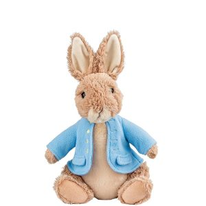 Beatrix Potter Enesco Gund Peter Rabbit Large