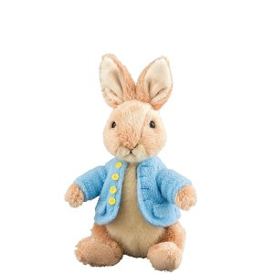 Beatrix Potter Enesco Gund Peter Rabbit Small
