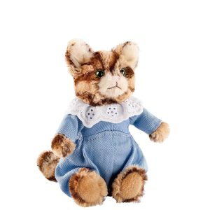 Beatrix Potter Enesco Gund Peter Rabbit Tom Kitten Small