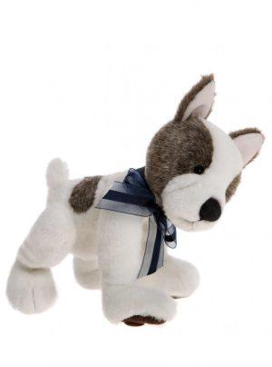 Charlie Bears Plush 2016 Mud magnet puppy dog