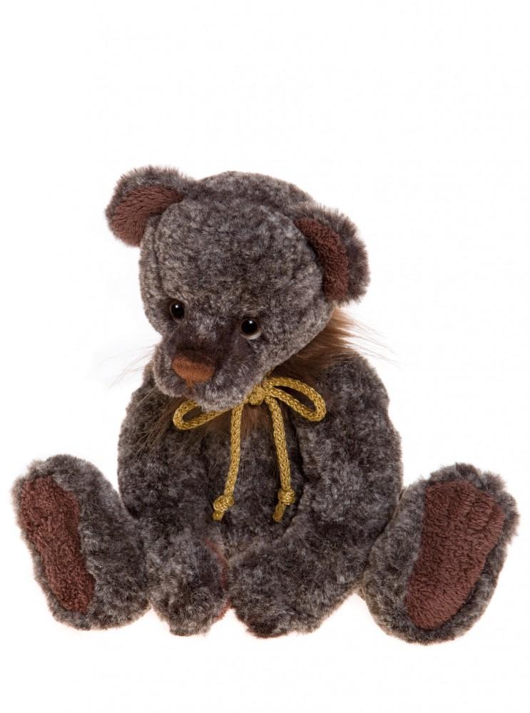 Charlie Bears Plush 2016 Pepper pot bear