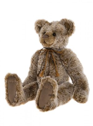 Charlie Bears Plush 2017 Burma