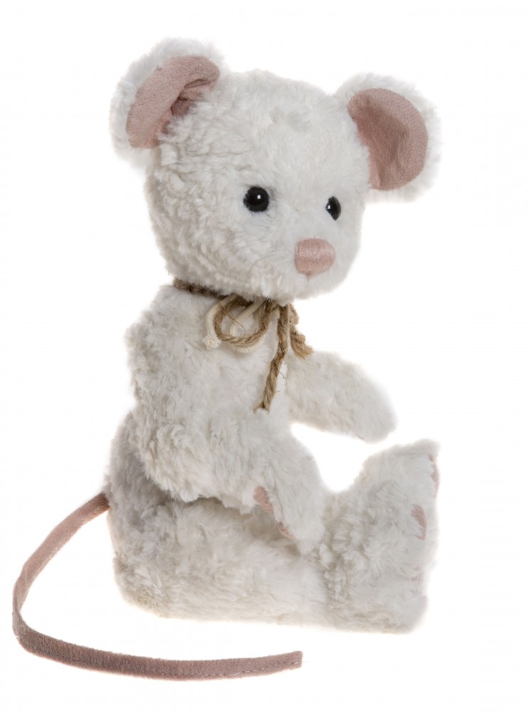 Charlie Bears Plush 2017 Peeps mouse