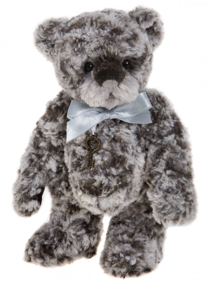 Charlie Bears Plush 2017 Tiddles bear