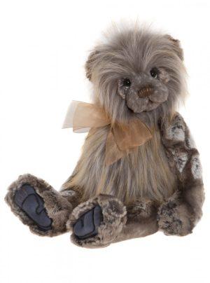 Trudy Bear, 48 cm – Charlie Bears Plush CB171775
