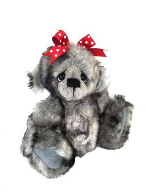 "Sassy Bear 12"" Kaycee Bears Limited Edition"