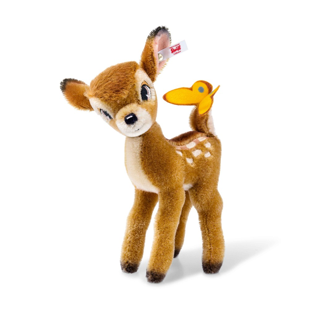 Disney Bambi - Steiff Limited Edition EAN 354656