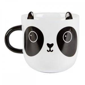 Aiko Panda Kawaii Friends Mug - Sass and Belle