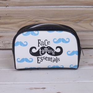 A Very Fine Beard Trim Bag - The Bright Side