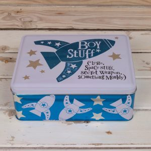 the bright side essential boys stuff tin