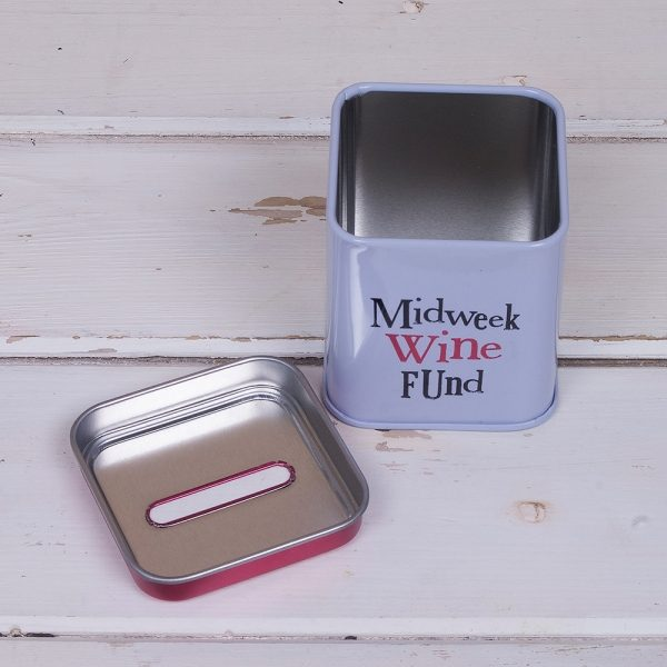the bright side midweek wine fund tin