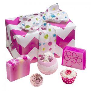 'Glitter Gift' Gift Pack - Bomb Cosmetics