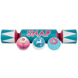 Snap Cracker Gift Pack - Bomb Cosmetics