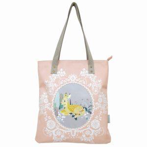 Nordikka Deer Tote Bag - Disaster Designs
