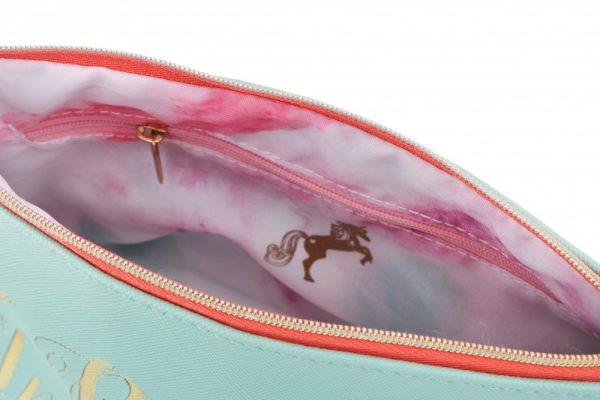 'I Believe In Unicorns' Makeup Bag - Cloud Nine