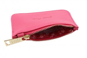 'Good Times' Fuchsia Pink Rectangular Purse - Willow & Rose