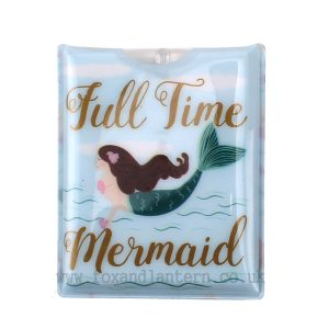 'Full Time Mermaid' LED Pocket Torch - Cloud Nine