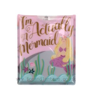 'I'm Actually A Mermaid' LED Pocket Torch - Cloud Nine
