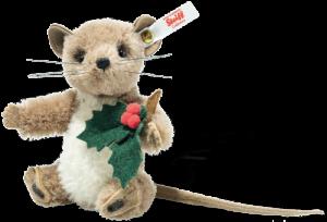 Holly Mouse - Steiff Limited Edition EAN 006241