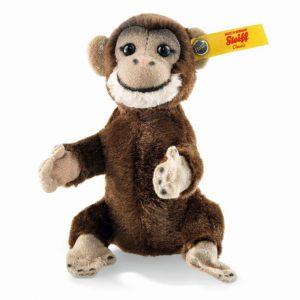 Steiff Jocko Chimpanzee 040542 Monkey