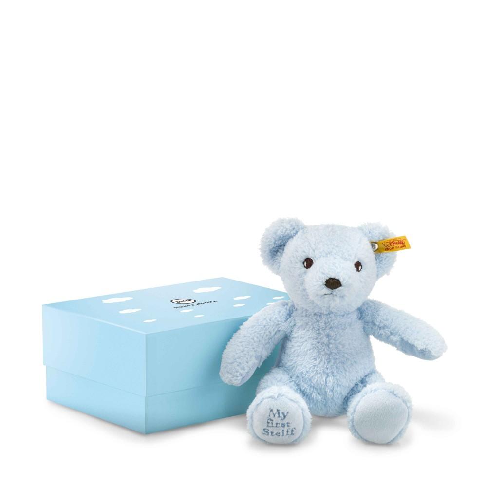 My First Steiff Teddy Bear, Blue - EAN 241369