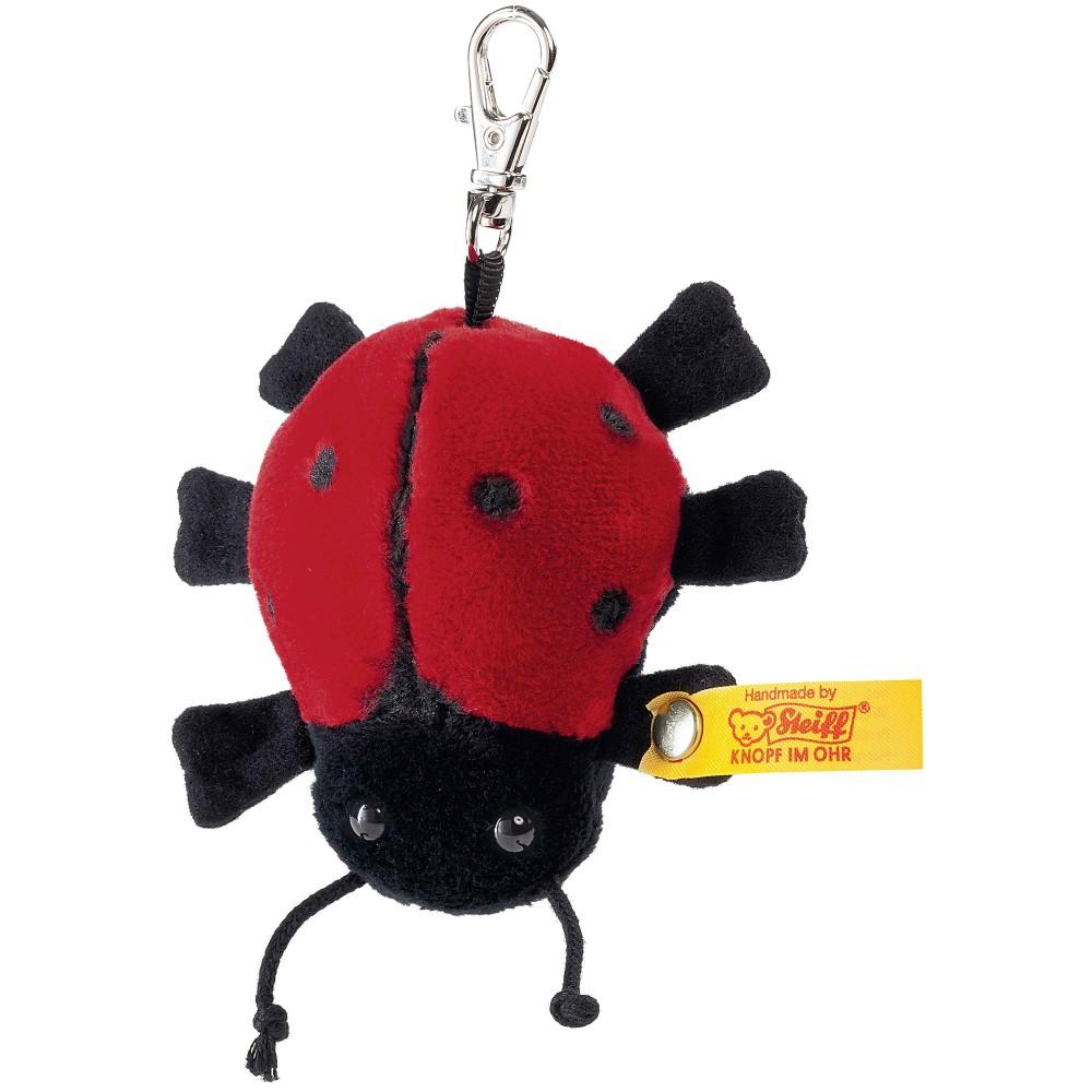 Steiff Ladybird Keyring - EAN 112379