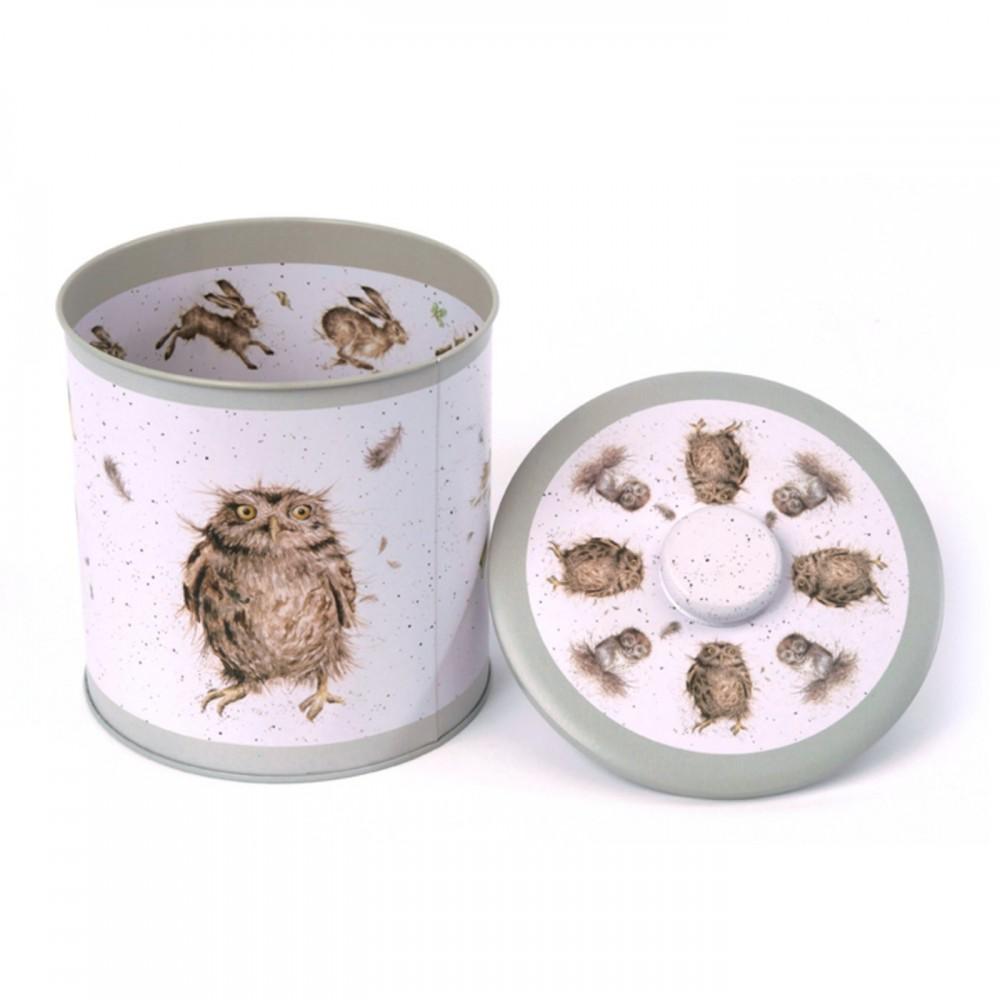 Biscuit Barrel - Wrendale Designs