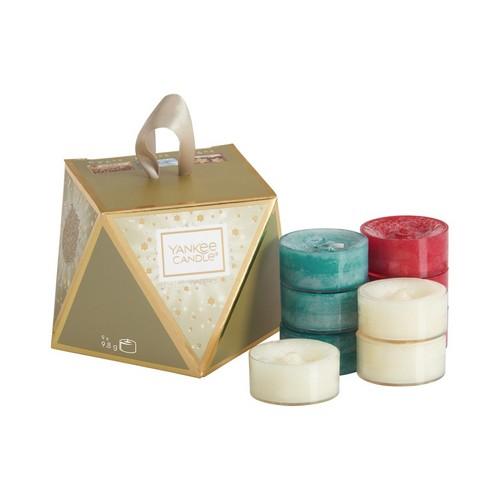 Tea Light Candle Stocking Filler