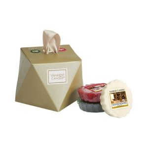 Yankee Candle Wax Melt Stocking Filler
