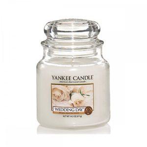 Wedding Day - Yankee Candle - Medium Jar