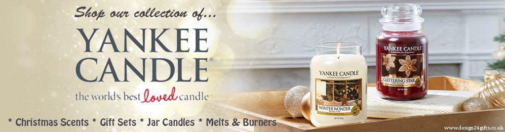 yankee candle design 24 banner