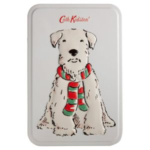 Cath Kidston - Stanley Dog Toiletry Tin Gift Set