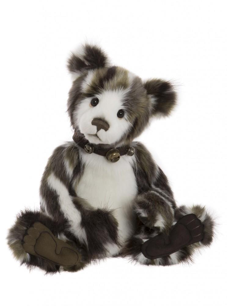 Higgle - Charlie Bears CB181833B