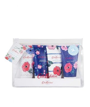 Cath Kidston - Posy Bunch Mini Travel Set
