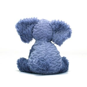 Jellycat Fuddlewuddle Elephant - Medium 23 cm