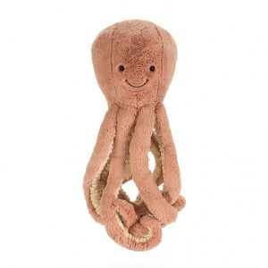 Jellycat Tiny Odell Octopus